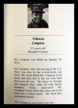 Velencia Samone Compton