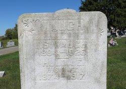 James Samuel Waugh