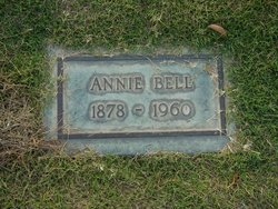 Annie <i>Wilson</i> Bell