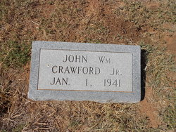 John William Crawford, Jr