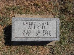Emery Carl Allred