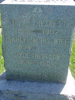 Thomas Everett Heskett