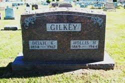 Hollis H Gilkey