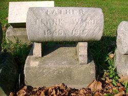 Francis Frank Ward