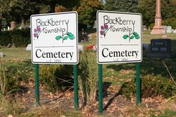 Blackberry Cemetery