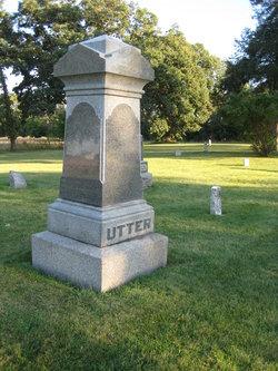 Utters Corners Cemetery