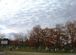 Williamsburg Community Cemetery