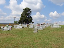 Grace Brethren Church Cemetery
