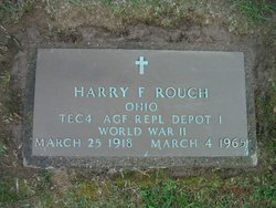 Harry F. Rouch