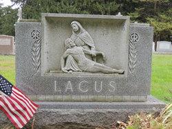 PFC George Donald Lacus, Jr