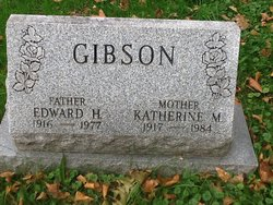 Katherine M. Gibson