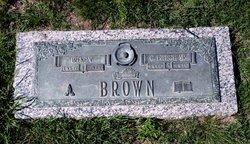 Claiborne Pierce Brown, Sr