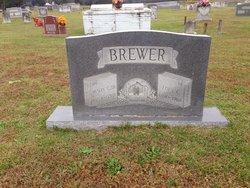 Lula <i>Carroll</i> Brewer