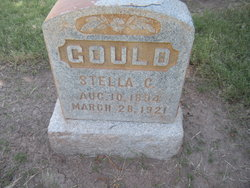 Stella Gloria <i>McKinnon</i> Gould