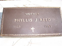 Phyllis <i>Downing</i> Reed