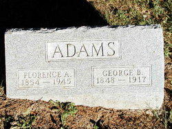 George B Adams