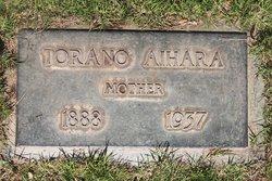 Torano Tura <i>Ishiwara</i> Aihara