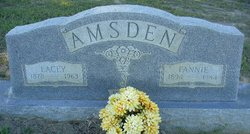 Lacey A. Amsden