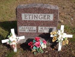 Meddie SIS <i>(Conley)</i> Etinger