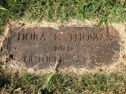 Dora Celestial Thomas