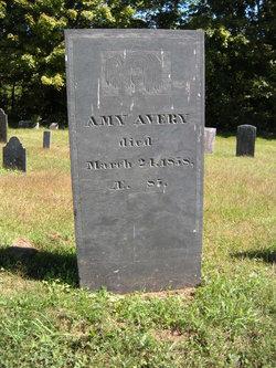 Amy <i>Denison</i> Avery