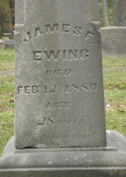 James F. Ewing