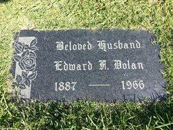 Edward Francis Dolan