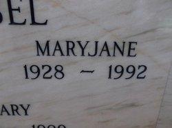 Mrs Maryjane Jane <i>Domes</i> Dubel