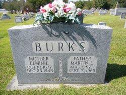 Elminie Burks