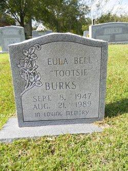 Eula Bell <i>Tootsie</i> Burks