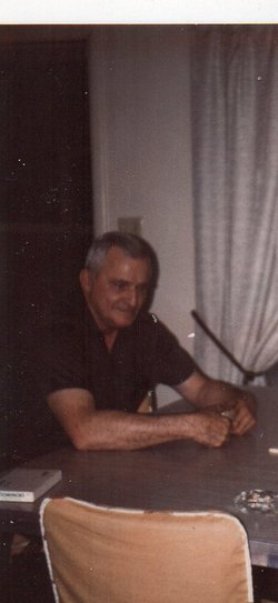 Frank Dale Buck Rone