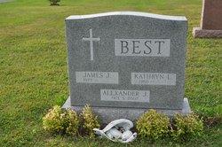 Alexander J. Best