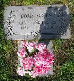 Doris M Green