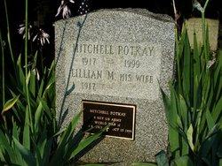 Mitchell Potkay