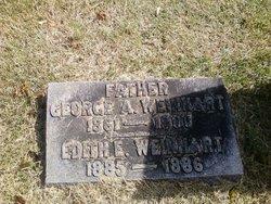 Edith E Weinhart