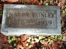 Nancy <i>(Bailey)</i> Conley
