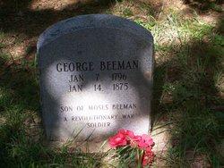 George Henry Beeman