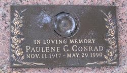Paulene C. Conrad