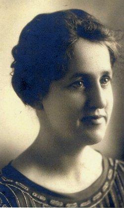 Nancy Elizabeth <i>Smith</i> Alexander