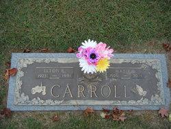 Elton R. Carroll
