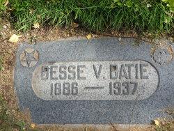 Bessie Veach Batie