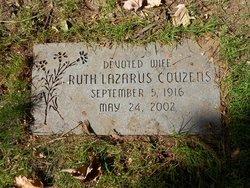 Ruth Couzens
