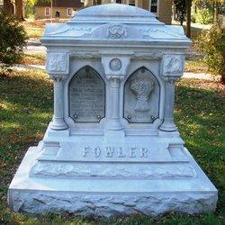 Sarah <i>Allison</i> Fowler