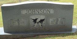 Harlin Johnson