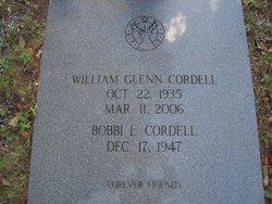 William Glenn Cordell