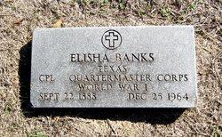 Elisha Banks