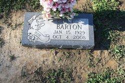 Ethel L. <i>Murphy</i> Barton