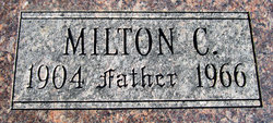 Milton Coleman Box