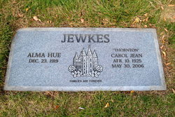 Carol Jean <i>Thornton</i> Jewkes