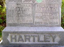 Thomas Leonard Hartley